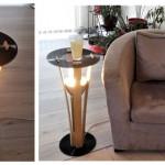 Les lampes en disques et/ou CD